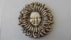 slunce malý francouz,nástěnná dekorace
